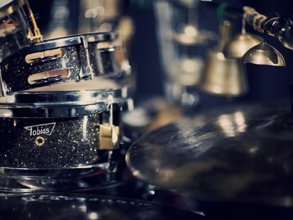 Tobias Drums