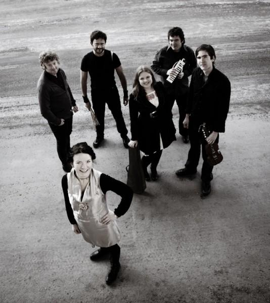 Unni Boksasp Ensemble