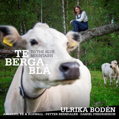 Te Berga Blå – To The Blue Mountains